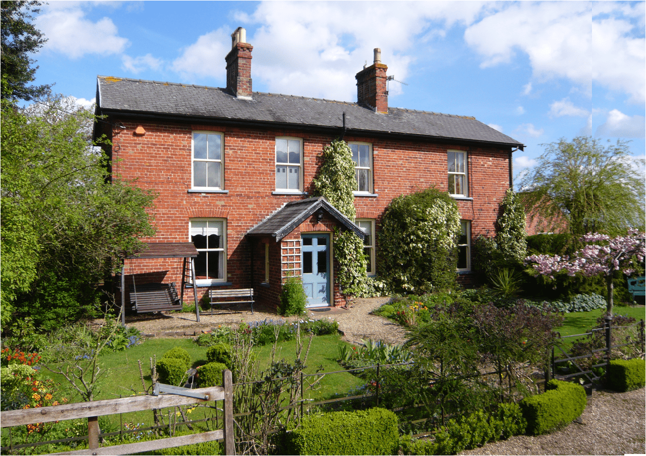 Redhouse Farm Bed & Breakfast in Whisby near Lincoln