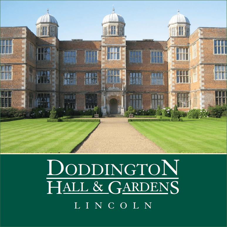 Doddington Hall near Redhouse Farm Bed & Breakfast