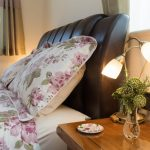 Suite 1 double bedroom Redhouse Farm Bed & Breakfast, Lincolnshire